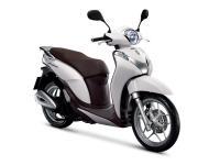 Honda SHmode