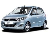 Hyundai i10 auto