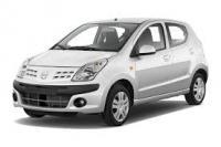 Nissan Pixo.